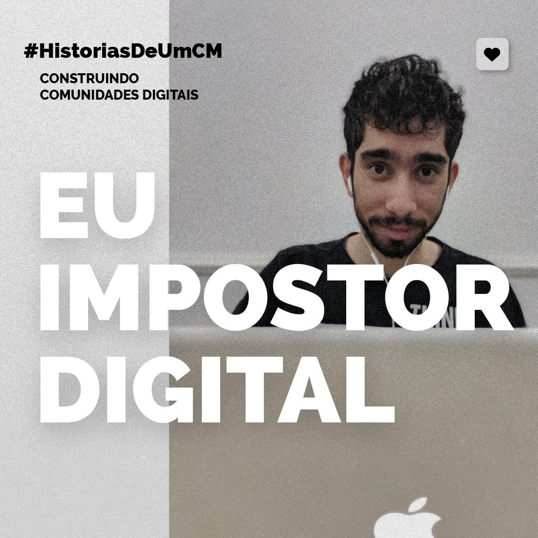 Superar a Crise do Impostor Digital